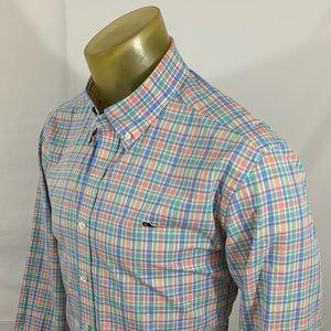 Vineyard Vines Shirts - Vineyard Vines Slim Fit Tucker Whale Shirt